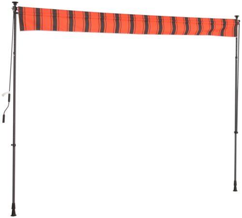 KONIFERA Klemmmarkise Breite/Ausfall:250/150cm B57684606 UVP 59,99€ | 78300654 3
