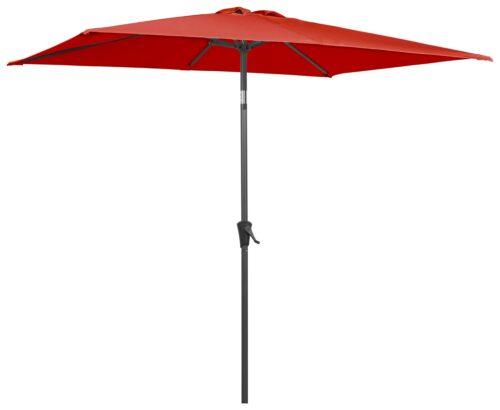 garten gut Sonnenschirm LxB:160x230cm abknickbar ohne Schirmständer B78493530 UVP 79,99€ | 78493530 1
