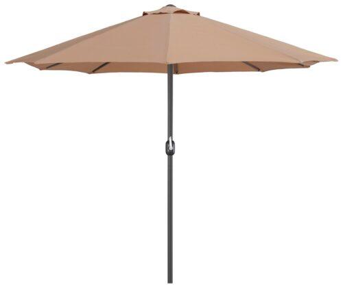 garten gut Sonnenschirm Fuerteventura LxB: 460x250cm ohne Schirmständer B79123904 UVP 169,99€ | 79123904 3