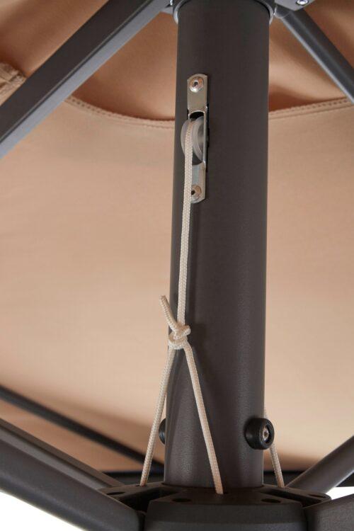 garten gut Sonnenschirm Fuerteventura LxB: 460x250cm ohne Schirmständer B79123904 UVP 169,99€ | 79123904 7