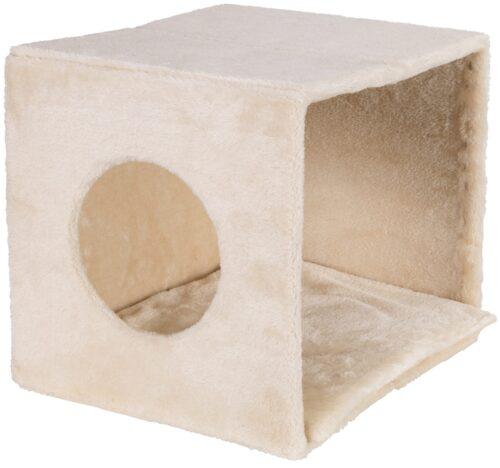 ABUKI Tierbett Katzenhöhle BxL: 34x38cm B79299218 UVP 21,99€ | 79299218 2
