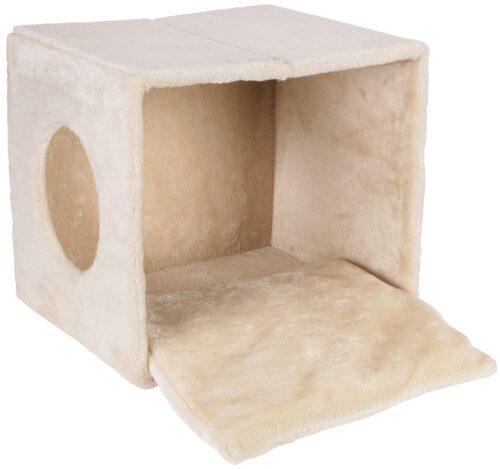 ABUKI Tierbett Katzenhöhle BxL: 34x38cm B79299218 UVP 21,99€   79299218 3