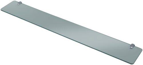 WELLTIME Wandablage Glasregal/ Glasablage Breite 80cm B79349909 ehemalige UVP 34,99€   79349909 1
