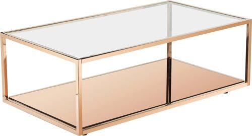 Leonique Couchtisch Jacoby Elegantes Design Ablageboden B79492838 UVP 179,99€ | 79492838 1
