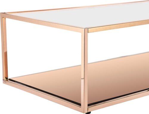 Leonique Couchtisch Jacoby Elegantes Design Ablageboden B79492838 UVP 179,99€ | 79492838 4