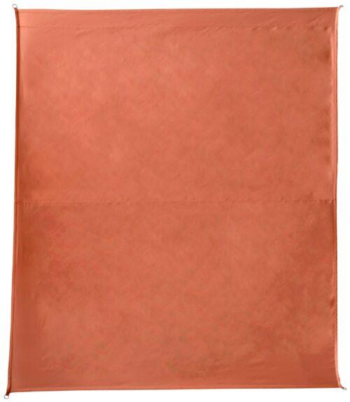 KONIFERA Sonnensegel Viereck orange 400x500cm B79665523 UVP 53,60€ | 79665523 1