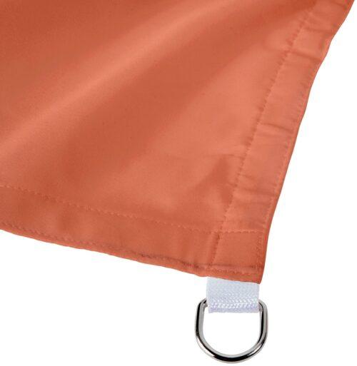 KONIFERA Sonnensegel Viereck orange 400x500cm B79665523 UVP 53,60€ | 79665523 2