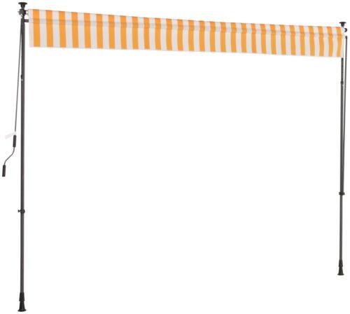 KONIFERA Klemmmarkise 400x150cm Breite/Ausfall:400/150cm B81064442 UVP 99,99€ | 81064442 3