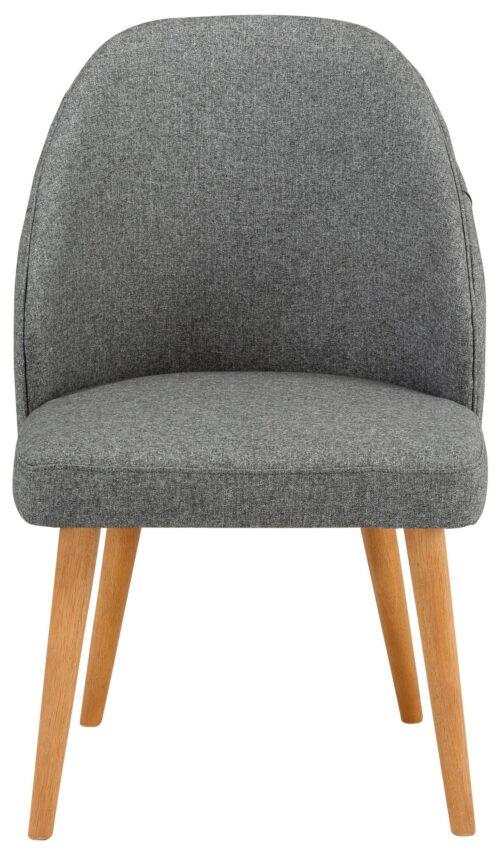 Home affaire 4-Fußstuhl Desna toller Holzoptik Sitzhöhe 46cm B81160202 ehemalige UVP 339,99€ | 81160202 2