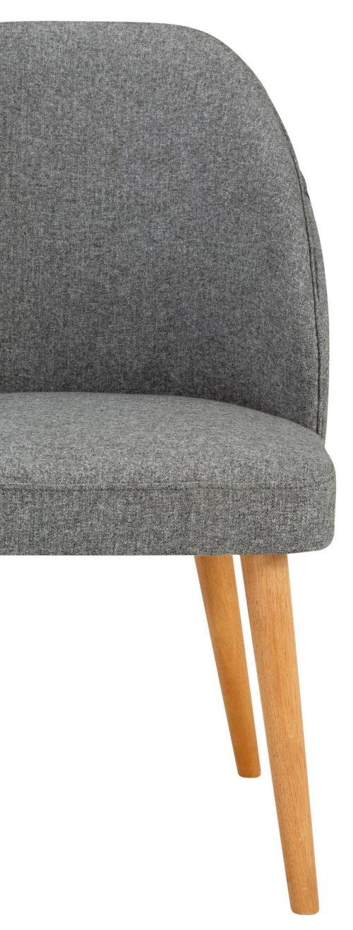 Home affaire 4-Fußstuhl Desna toller Holzoptik Sitzhöhe 46cm B81160202 ehemalige UVP 339,99€ | 81160202 5