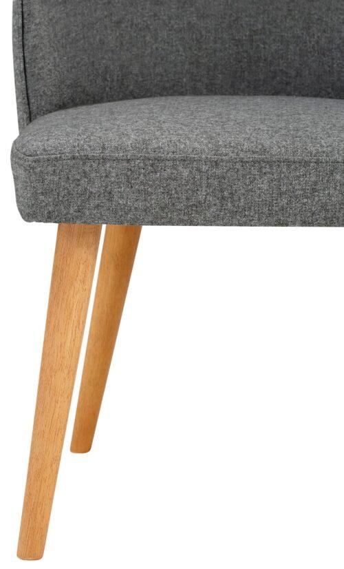 Home affaire 4-Fußstuhl Desna toller Holzoptik Sitzhöhe 46cm B81160202 ehemalige UVP 339,99€ | 81160202 6