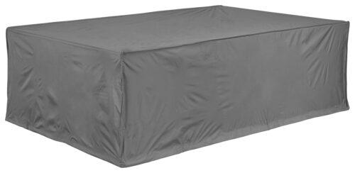 KONIFERA Gartenmöbel-Schutzhülle geeignet für Loungeset Lorca de luxe LxBxH:197x181x75cm B81208335 UVP 39,99€ | 81208335 1