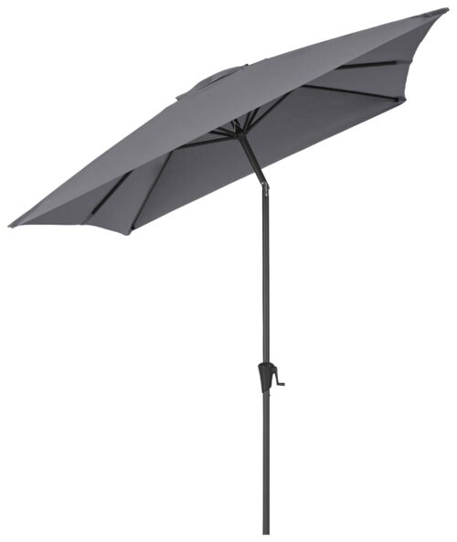 GARTEN GUT Sonnenschirm LxB:200x300cm abknickbar ohne Schirmständer B81876224 UVP 89,99€ | 81876224 1
