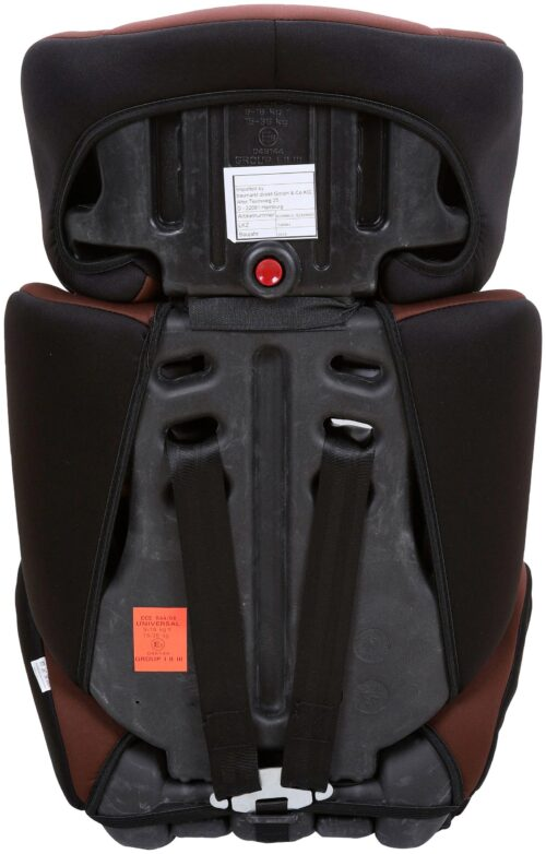 AUTOP Autokindersitz Pori 4,20 kg B82439925 ehemalige UVP 49,99€ | 82439925 5
