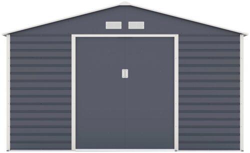 KONIFERA Gerätehaus Evan BxT:340x319cm (Set) B82693508 UVP 499,99€   82693508 3