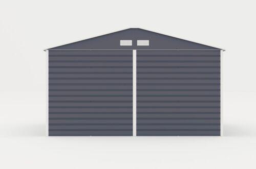 KONIFERA Gerätehaus Evan BxT:340x319cm (Set) B82693508 UVP 499,99€   82693508 5