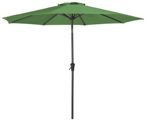garten gut Ampelschirm abknickbar ohne Schirmständer B830553223 UVP 79,99€ | 83055232 1