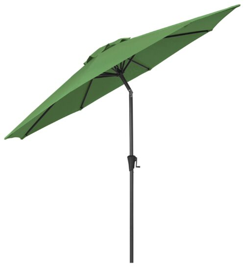 garten gut Ampelschirm abknickbar ohne Schirmständer B830553223 UVP 79,99€ | 83055232 2