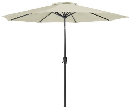 garten gut Ampelschirm abknickbar ohne Schirmständer B83786256 UVP 89,99€ | 83786256 1