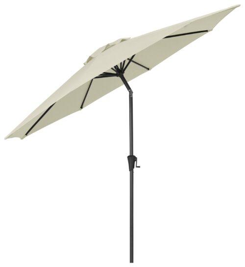 garten gut Ampelschirm abknickbar ohne Schirmständer B83786256 UVP 89,99€ | 83786256 2