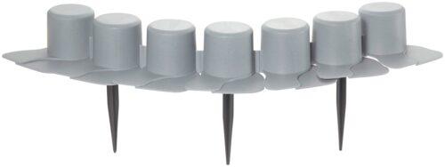 Rasenkante Flexible Lawn Edging LxH: 55x18cm Set B84404857 ehemalige UVP 19,99€ | 84404857 2