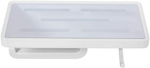 welltime Toilettenpapierhalter Rügen mit Smartphoneablage & Handtuchhaken B84629154 ehemalige UVP 39,99€ | 84629154 3