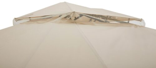 KONIFERA Pavillon Borkum mit 4 Seitenteilen BxT:300x360cm B84745664 UVP 272,93€ | 84745664 9