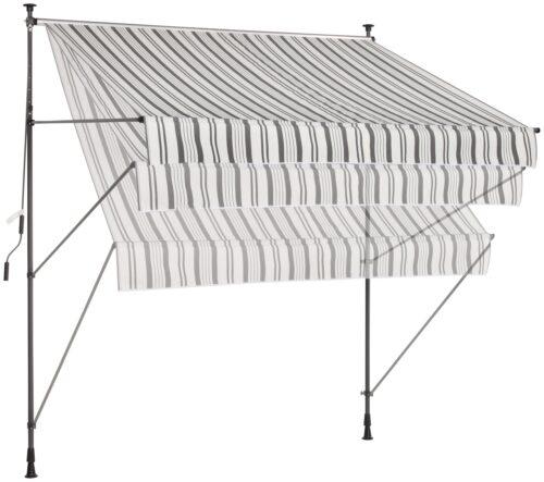 KONIFERA Klemmmarkise 350x150cm Breite/Ausfall:350/150cm B29355230 UVP 89,99€ | 86955334 2