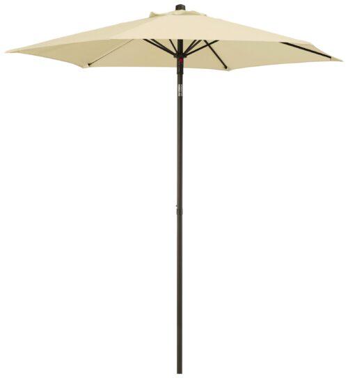 garten gut Sonnenschirm Push up Schirm Rom abknickbar ohne Schirmständer B87882711 UVP 49,99€ | 87882711 1