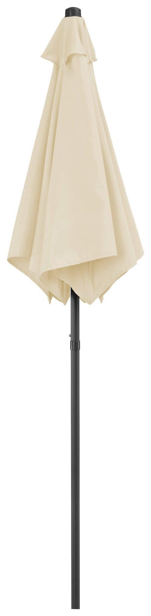 garten gut Sonnenschirm Push up Schirm Rom abknickbar ohne Schirmständer B87882711 UVP 49,99€ | 87882711 3
