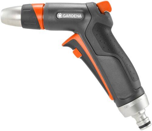GARDENA Gartenspritze Premium 18305-20 Wasserstrahl stufenlos einstellbar B88655343 UVP 22,03€ | 88655343 1