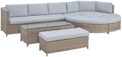 KONIFERA Loungeset Bali (21-tlg) B89056967 UVP 1299,99€ | 89056967 1