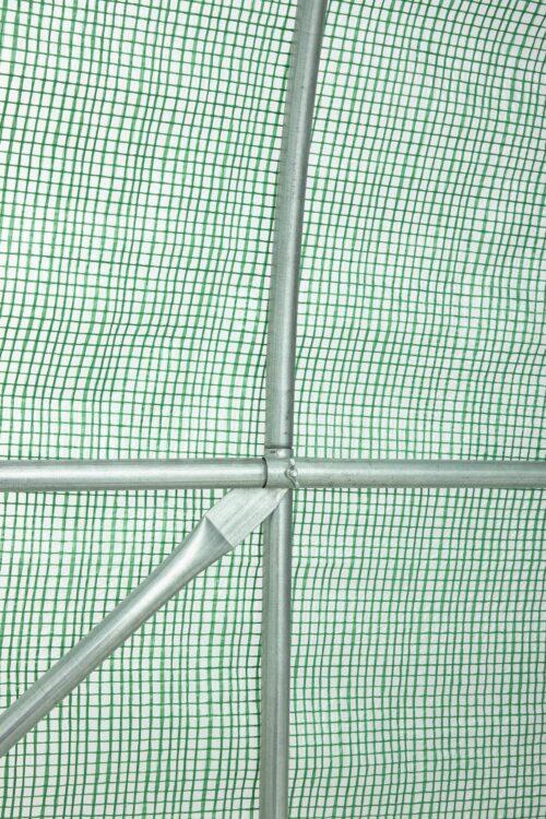 KONIFERA Pflanztunnel BxTxH:200x450x190cm B89124305 UVP 99,99€ | 89124305 7