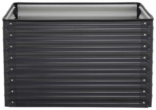 KONIFERA Hochbeet Beet B89343539 BxTxH: 100x65x60 cm UVP 59,99€ | 893 2