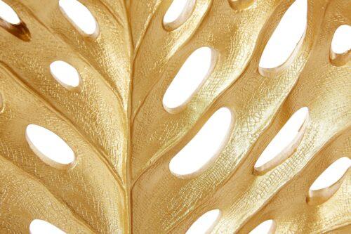 Leonique Wandkerzenhalter Leaf (2er-Set) Kerzen-Wandleuchter Kerzenhalter Kerzenleuchter Blattformmit Teelichthalter B90672058 UVP 49,99€   90672058 4