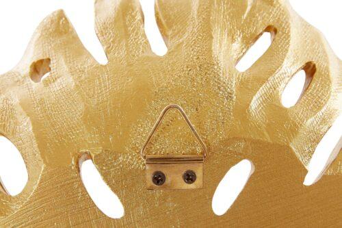 Leonique Wandkerzenhalter Leaf (2er-Set) Kerzen-Wandleuchter Kerzenhalter Kerzenleuchter Blattformmit Teelichthalter B90672058 UVP 49,99€   90672058 5