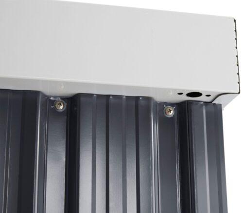 KONIFERA Geräteschrank Premium Patio Store BxTxH:98x81x180cm B91095825 UVP 169,99€   91095825 6