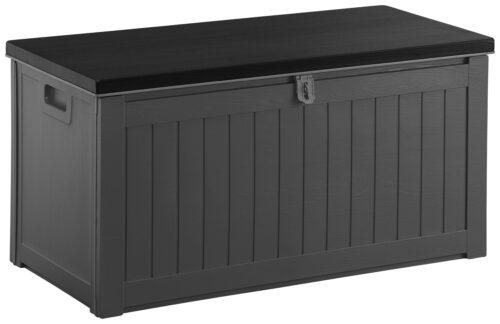 GARTENGUT Auflagenbox 96x45,8x49,3cm hellgrau B92214260 UVP 59,99€ | 92214260 1