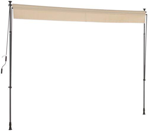 KONIFERA Klemmmarkise 350x150cm Breite/Ausfall: 350/150cm B92286734 UVP 89,99€ | 92286734 3