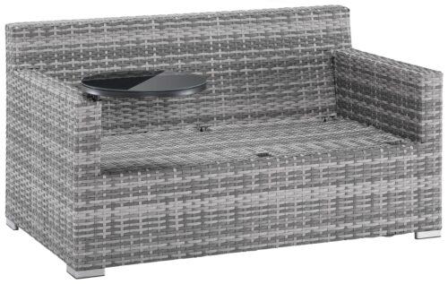 KONIFERA Loungeset Ibiza Gartenmöbel B92572940 ehemalige UVP 599,99€ | 92572940 5