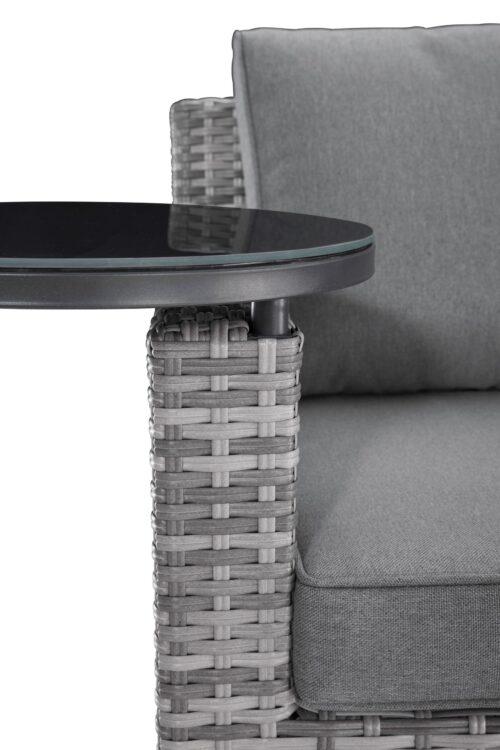 KONIFERA Loungeset Ibiza Gartenmöbel B92572940 ehemalige UVP 599,99€ | 92572940 8