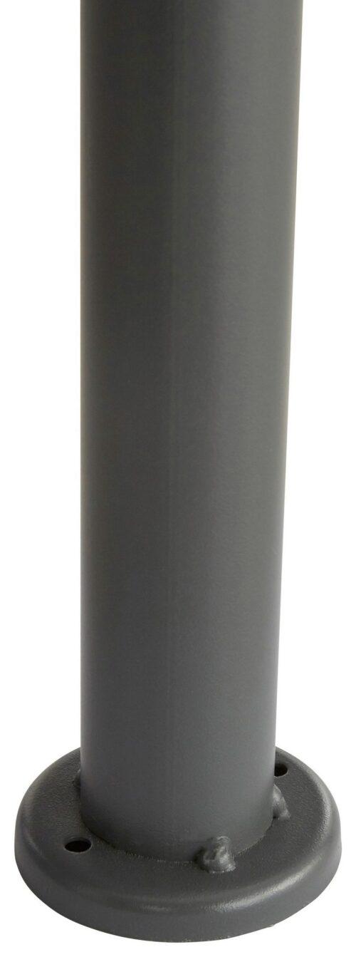KONIFERA Pavillon Oval mit 8 Seitenteilen (Set) BxT:350x500cm B93603352 UVP 259,99€ | 93603352 4