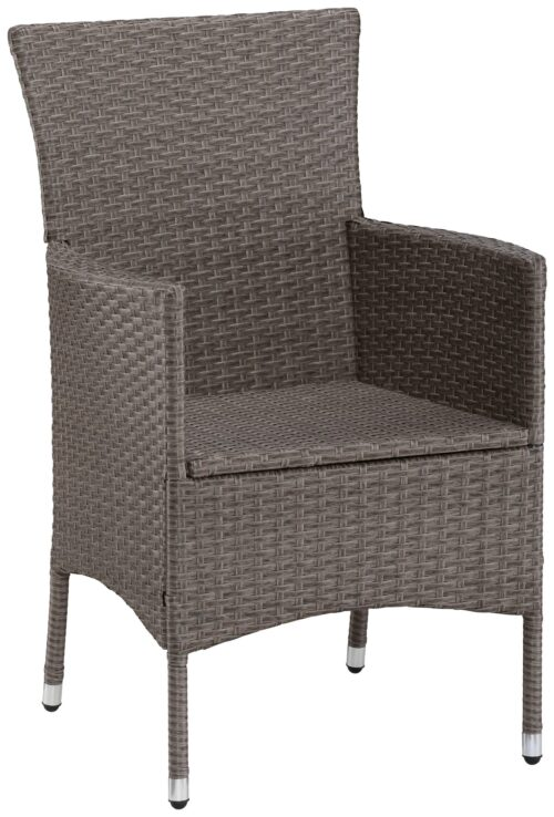KONIFERA Gartenmöbelset Mailand 8 Sessel Stühle B93959222OT | 93955926 1