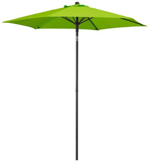 garten gut Sonnenschirm Push up Schirm Rom abknickbar ohne Schirmständer B94328337 UVP 49,99€ | 94328337 1