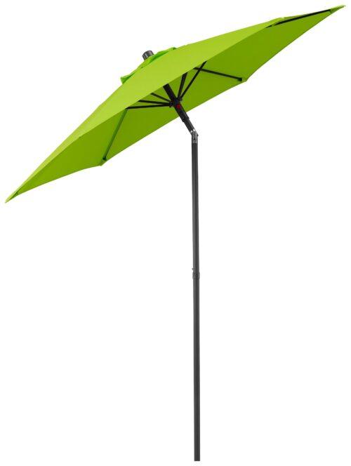 garten gut Sonnenschirm Push up Schirm Rom abknickbar ohne Schirmständer B94328337 UVP 49,99€ | 94328337 2