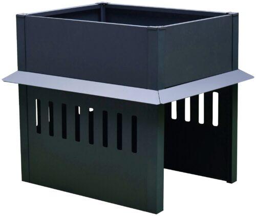 KONIFERA Mähroboter-Garage B96829825 UVP 120,02€ | 96829825 2