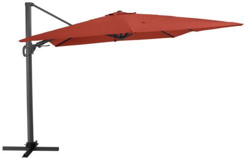 garten gut Sonnenschirm Big Roma LxB: 400x300cm ohne Schirmständer B98561615 UVP 399,99€   98561615 1