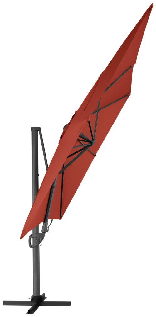 garten gut Sonnenschirm Big Roma LxB: 400x300cm ohne Schirmständer B98561615 UVP 399,99€   98561615 2