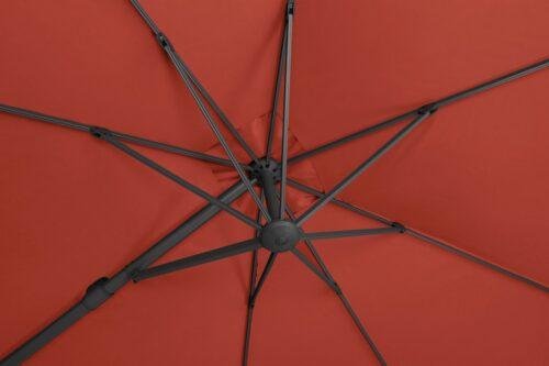 garten gut Sonnenschirm Big Roma LxB: 400x300cm ohne Schirmständer B98561615 UVP 399,99€   98561615 6jpg
