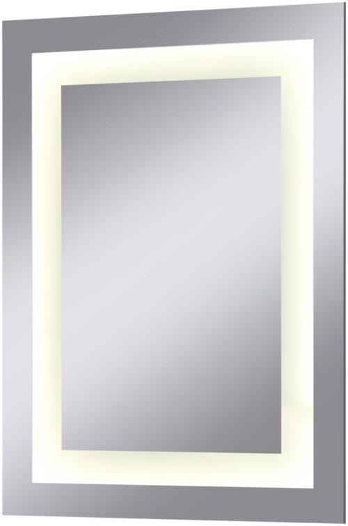 welltime Badspiegel Miami« LED-Spiegel Badezimmer-Spiegel Breite 45cm B99580132 ehemalige UVP 179,99€ | 99580132 1